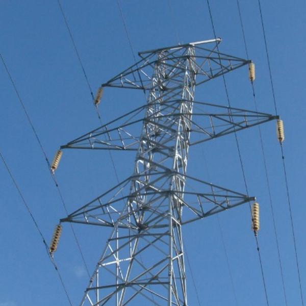 L/132 kV SC Gatika-Bermeo